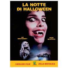 Dvd Notte Di Halloween (la)