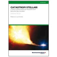 Catastrofi stellari