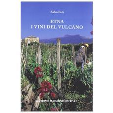 Etna i vini del vulcano