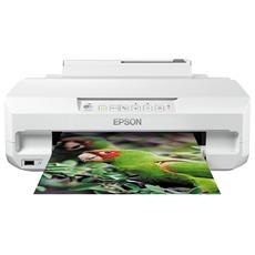 Expression Photo XP-55 Stampante InkJet a Colori A4 32 Ppm (B / N) 32 Ppm (Colore) Usb Wi-Fi Ethernet