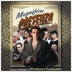 Pasquale Catalano - Magnifica Presenza