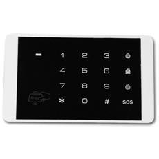 Tastiera Wireless Aggiuntiva Rfid Per Sistema Allarme