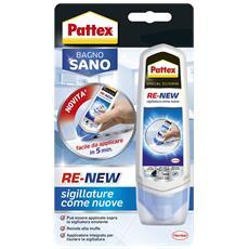 Pattex - Bagno Sano Re-new Da 100ml