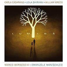 Lumina - Casarano / Shirvani / Greco / Bardosccia / Maniscalco
