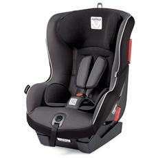 Seggiolino Auto Viaggio 1 Duo-Fix K (9-18 Kg) Isofix Nero RICONDIZIONATO