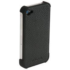 BR0433BK Cover Nero custodia per cellulare