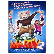 Topolino Marty 2 (Il)