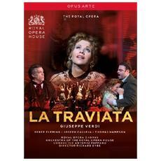 Dvd Verdi - La Traviata