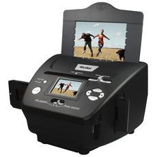 PDF-S 240 SE Scanner Digitale per foto, negativi e diapositive