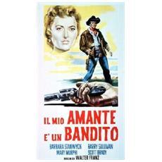 Dvd Mio Amante E' Un Bandito (il)