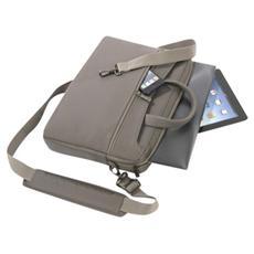 "Borsa Work-out II Slim Bag per notebook / MacBook 13"" Colore Grigio"