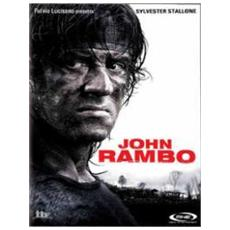 DVD JOHN RAMBO (singolo)