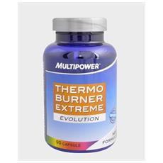 Thermo burner extreme evolution 90 cpr neutro