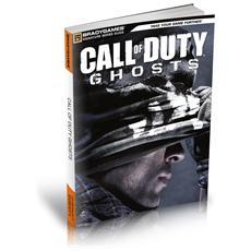Guida Strategica Call Of Duty Ghost