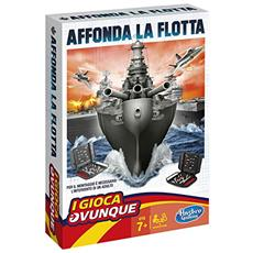 Travel Affonda la Flotta