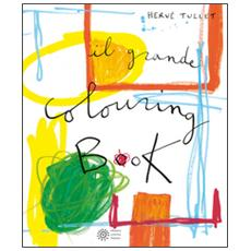 Il grande colouring book