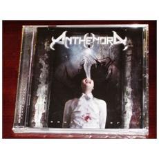 Anthenora - Soulgrinder