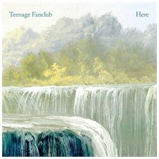 Teenage Fanclub - Here - Coloured Edition