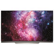 LG - TV OLED Ultra HD 4K 65