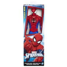 Figure Spiderman Titan Hero - Day one: 15/09/17