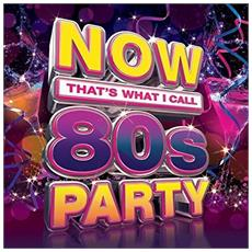Now Thats What I Call 80S Party (3 Cd)