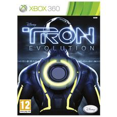 X360 - Tron Evolution