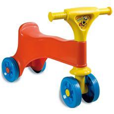 Triciclo Scooter Lello