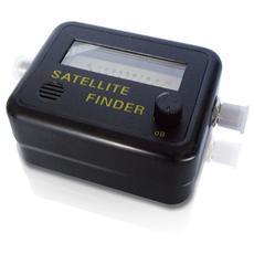 Misuratore Di Segnale Satellite Finder