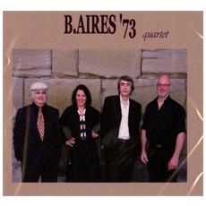 Zisman / Tavolaro - Buenos Aires 1973 Quartet