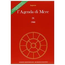 Agenda di M�re (L') . Vol. 9