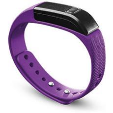 Cinturino Easyfit Impermeabile Bluetooth - Viola