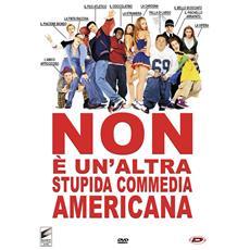 Non E' Un'Altra Stupida Commedia Americana