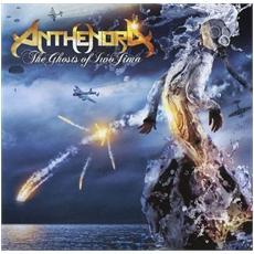 Anthenora - Ghosts Of Ivo Jima