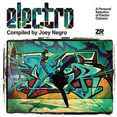 Joey Negro - Electro (2 Lp)