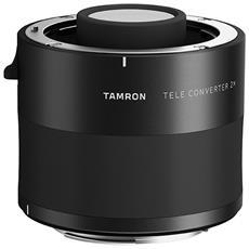 TC-X20 2.0x Teleconverter per Canon (A022)