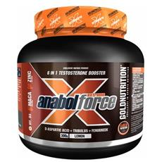 Anabol Extreme Force 300 G - Goldnutrition - Anabolics -