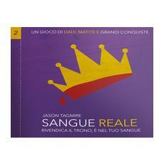 Magic Store 89414 - Dadi Matite E #02 - Sangue Reale