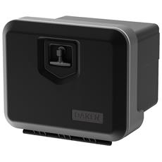 Daken® Cassetta Porta Attrezzi Welvet 39,5l / 40,0x40,0x48,0cm