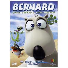 DVD BERNARD - STAGIONE 01 #01 (ep. 01-26)