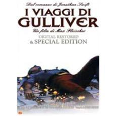 DVD VIAGGI DI GULLIVER (I) (s. e.) (es. IVA)