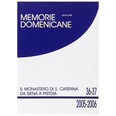Memorie domenicane (2005) vol. 36-37