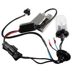 Kit Lampada Bi-Xenon H4