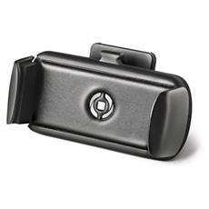 Supporto Auto Universale per Smartphone - Nero