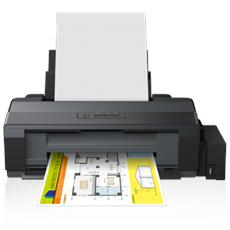 EPSON - EcoTank ET-14000 Stampante InkJet a Colorii A4 30...