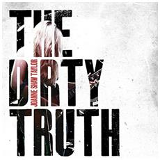 Joanne Shaw Taylor - The Dirty Truth (2 Lp)