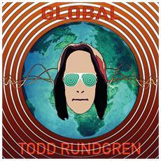 Todd Rundgren - Global: 180 Gram Lp