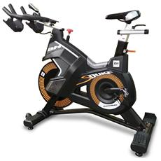 Superduke H940 Indoor Bike Con Telaio Rinforzato E Trattamento Anticorrosivo