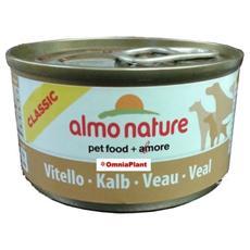 Classic Cane, Con Vitello Gr. 95