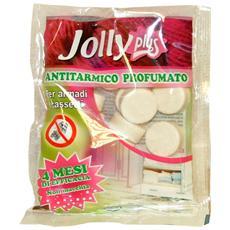 Jolly Tarmicida Palline Profumato 100 Gr. - Tarmicidi