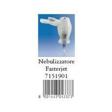Fasterjet Nebulizzatore